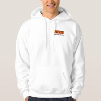 Customizeable VIPKID Teacher Hoodie Sweatshirt
