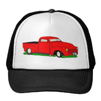 Customized 1950 Chevy Pickup Trucker Hat