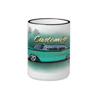 Customized 1957 mug