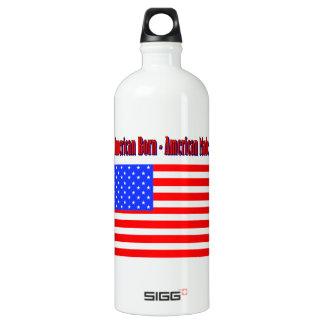 - Customized Aluminum Water Bottle