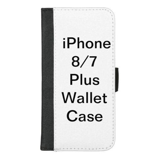 customized apple iphone 7 plus wallet case iphone wallet case