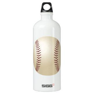 Customized Baseball SIGG Traveler 1.0L Water Bottle