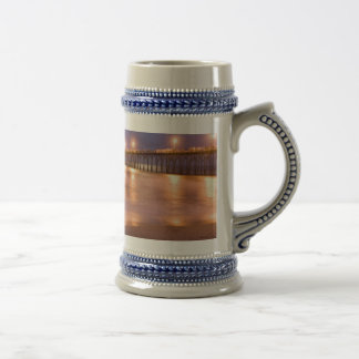 Customized Beer Stein for Fathers Day Coffee Mug