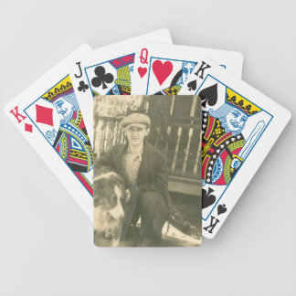 Customized Bicycle Playing Cards