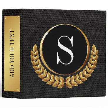Professional Business Customized Binder - Notebook