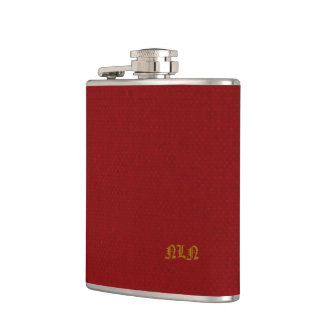 Customized Bold and stylish Flask