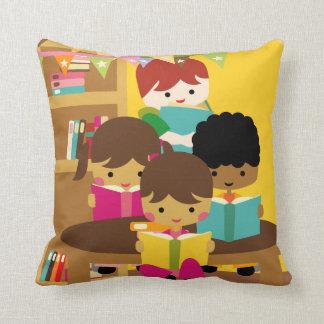 Customized Classroom Pillow
