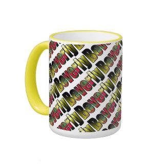 Customized Coffee Mug for Beverly
