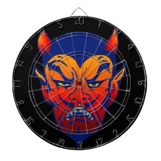 Customized Dart Board