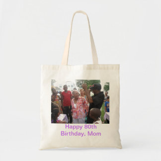 Customized Event Tote Bags