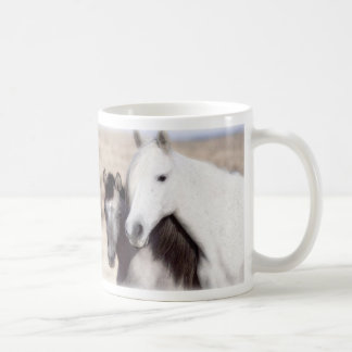 Customized Horse Invitations and Cards Coffee Mugs