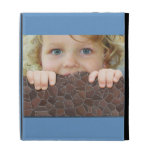 Customized iPad Mini Case Add Your Picture!! iPad Folio Cover