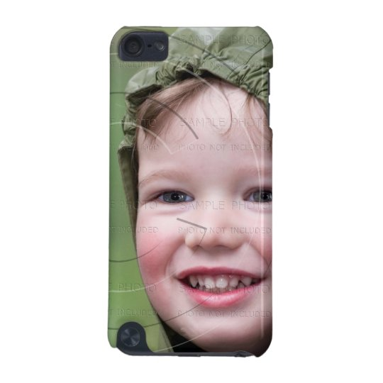 Customized iPod 5 Cases with Photo Create Your Own