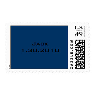 Customized Jack Stamps