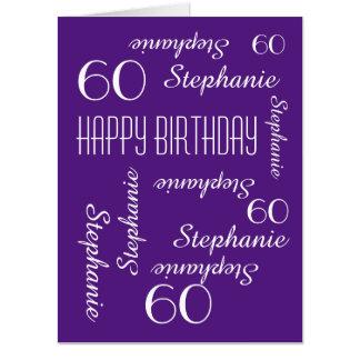 Giant Birthday Cards Invitations Greeting Photo Cards Zazzle