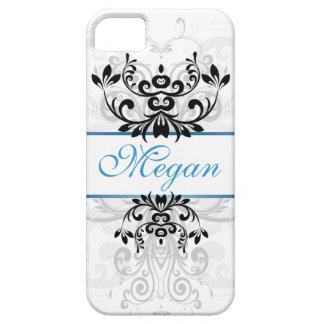 Customized Light Elegance iPhone SE/5/5s Case