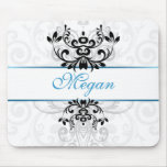 Customized Light Elegance Mouse Pad