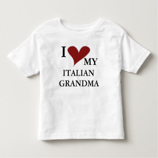 Customized Love My Family Member T-shirts