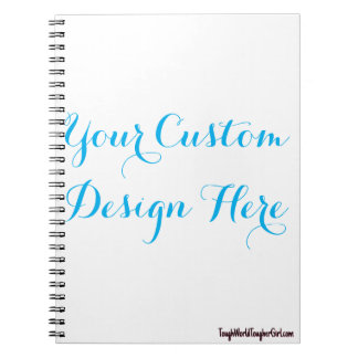 Customized Notebook