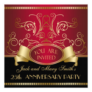 Customized Party Invitation All Occasions