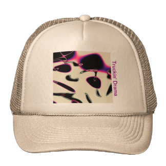 Customized, Personalized Drama line products Trucker Hat