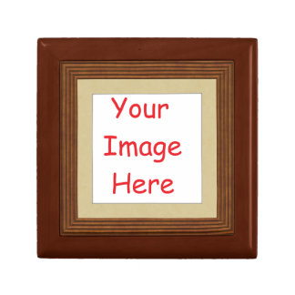 Picture frame gift boxes keepsake boxes zazzle customized personalized framed add your picture to gift box negle Choice Image