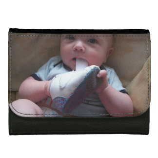 """Customized Picture Wallet""* Wallet For Women"
