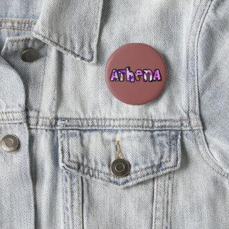 Customized plate Athena Button