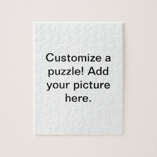 Customized Puzzles