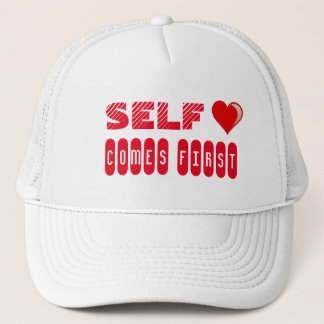 Customized Self-Love Hat for Women/Girls