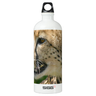 - Customized SIGG Traveler 1.0L Water Bottle