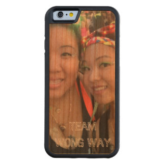 Customized Sister case