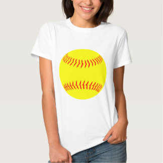 Customized Softball Shirt