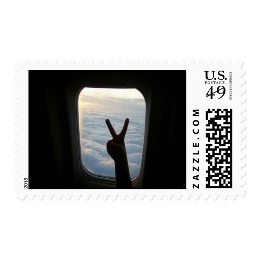 Customized United States Postage Stamps