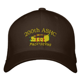 Customized Your Unit Vietnam CH-47 Embroidered Hat
