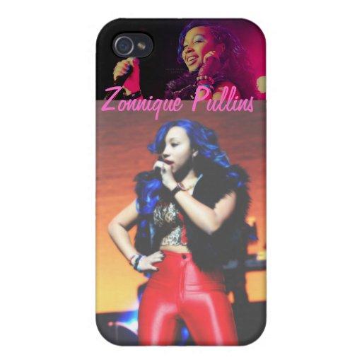 Zonnique Pullins Iphone Customized  quot zonnique pullins quot Zonnique Pullins House
