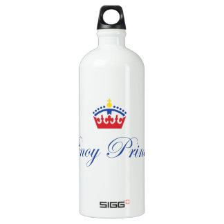 CustomizePinoy Princess 2 Aluminum Water Bottle