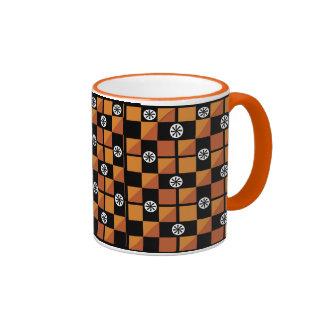 Custon design colorful mug