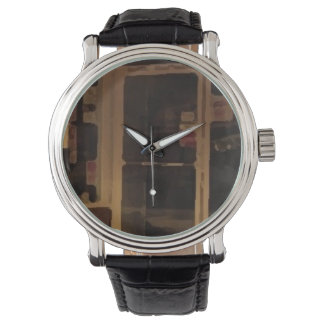 Custon retro OPEN Relojes De Mano