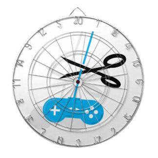 Cut Controller Dart Board