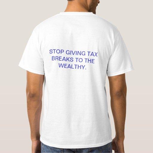 CUT ENTITLEMENT PROGRAMS... T_shirt Tee Shirt
