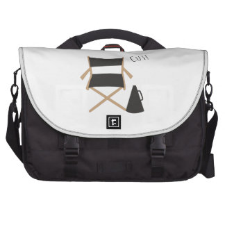 Cut! Bags For Laptop