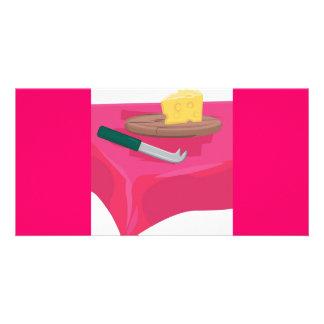 Cut the Cheese Card