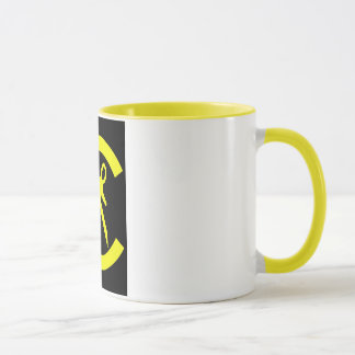 Cut To The Chase Mug