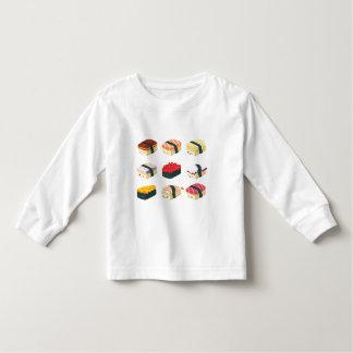 cut toddler t-shirt