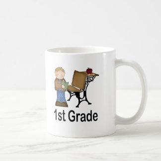 Cute 1st Grade Coffee Mug