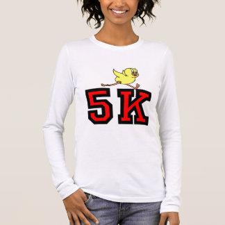 Cute 5K Long Sleeve T-Shirt