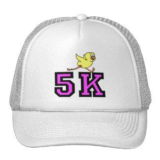 Cute 5K Trucker Hat