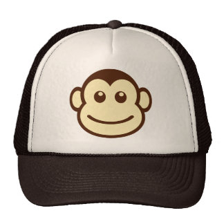 Cute Adorable Lovely Monkey Hat Cap