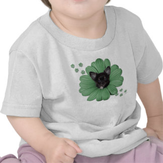 Cute Adorable Sly Heaven Chihuahua T Shirts
